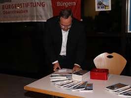 Buchvorstellung 2019 Schäfer