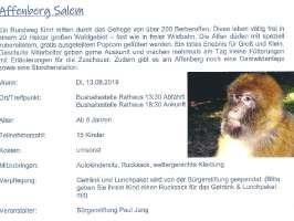 Ferienprogramm Bergatreute 2019